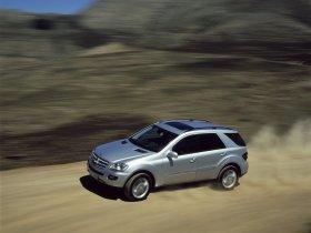 Ver foto 48 de Mercedes Clase M ML 2005