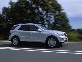 Ver foto 43 de Mercedes Clase M ML 2005