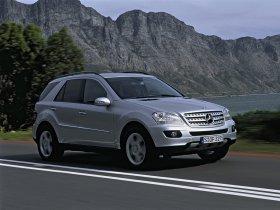 Ver foto 58 de Mercedes Clase M ML 2005