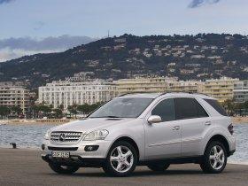 Ver foto 36 de Mercedes Clase M ML 2005