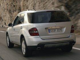 Ver foto 33 de Mercedes Clase M ML 2005