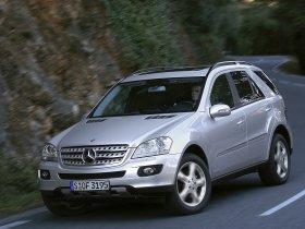Ver foto 31 de Mercedes Clase M ML 2005
