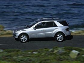 Ver foto 57 de Mercedes Clase M ML 2005