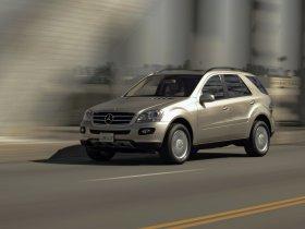 Ver foto 24 de Mercedes Clase M ML 2005