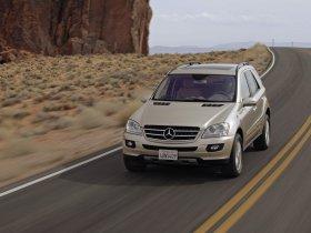 Ver foto 22 de Mercedes Clase M ML 2005