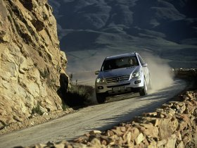 Ver foto 56 de Mercedes Clase M ML 2005