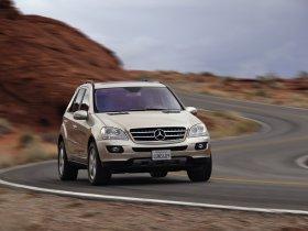 Ver foto 15 de Mercedes Clase M ML 2005