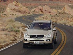 Ver foto 14 de Mercedes Clase M ML 2005