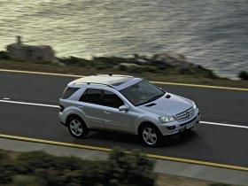 Ver foto 3 de Mercedes Clase M ML 2005