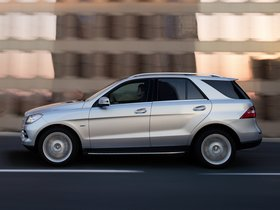 Ver foto 6 de Mercedes Clase M ML 2011