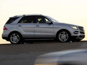 Ver foto 3 de Mercedes Clase M ML 2011