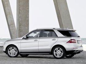 Ver foto 11 de Mercedes Clase M ML 2011