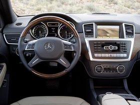 Ver foto 15 de Mercedes Clase M ML250 BlueTec 2011