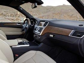 Ver foto 14 de Mercedes Clase M ML250 BlueTec 2011