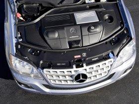Ver foto 24 de Mercedes Clase M ML450 Hybrid 2009