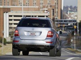 Ver foto 9 de Mercedes Clase M ML450 Hybrid 2009