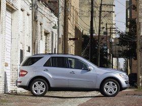 Ver foto 8 de Mercedes Clase M ML450 Hybrid 2009