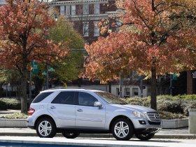 Ver foto 6 de Mercedes Clase M ML450 Hybrid 2009