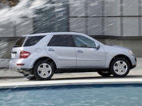 Ver foto 4 de Mercedes Clase M ML450 Hybrid 2009