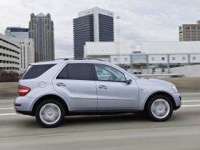 Ver foto 18 de Mercedes Clase M ML450 Hybrid 2009