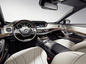 Ver foto 31 de Mercedes Maybach S 600 X222 2015
