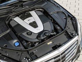 Ver foto 21 de Mercedes Maybach S 600 X222 2015