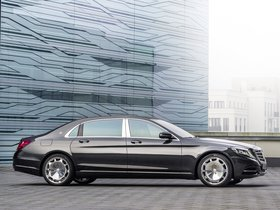 Ver foto 19 de Mercedes Maybach S 600 X222 2015