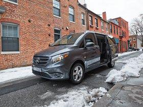 Ver foto 6 de Mercedes Metris 2015