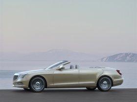 Ver foto 5 de Mercedes Ocean Drive Concept 2006
