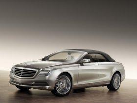 Ver foto 4 de Mercedes Ocean Drive Concept 2006