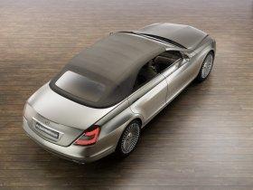 Ver foto 3 de Mercedes Ocean Drive Concept 2006
