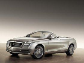 Ver foto 2 de Mercedes Ocean Drive Concept 2006