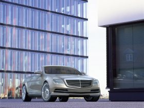 Fotos de Mercedes Ocean Drive Concept 2006