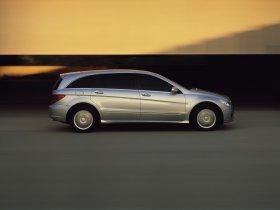 Ver foto 22 de Mercedes Clase R 2006