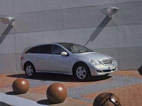 Ver foto 19 de Mercedes Clase R 2006