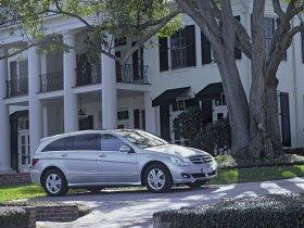 Ver foto 17 de Mercedes Clase R 2006