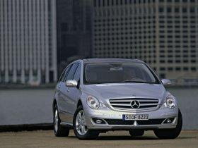 Ver foto 15 de Mercedes Clase R 2006