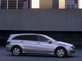 Ver foto 13 de Mercedes Clase R 2006
