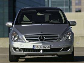 Ver foto 9 de Mercedes Clase R 2006