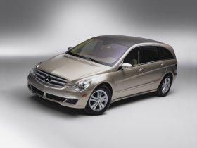 Ver foto 6 de Mercedes Clase R 2006
