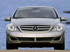 Ver foto 32 de Mercedes Clase R 2006