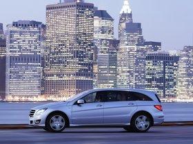 Ver foto 24 de Mercedes Clase R 2010
