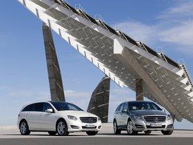 Ver foto 20 de Mercedes Clase R 2010