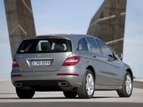 Ver foto 18 de Mercedes Clase R 2010