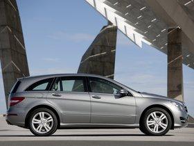 Ver foto 17 de Mercedes Clase R 2010
