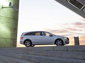 Ver foto 11 de Mercedes Clase R 2010