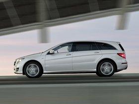 Ver foto 10 de Mercedes Clase R 2010