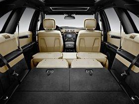 Ver foto 35 de Mercedes Clase R 2010
