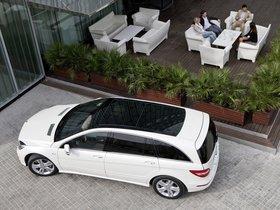 Ver foto 4 de Mercedes Clase R 2010