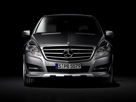 Ver foto 3 de Mercedes Clase R 2010